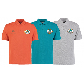 Poole Dolphins - Custom Embroidered Polo Shirt