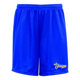 Manchester Titans - Youth Mesh 6 Inch Shorts
