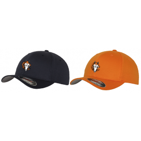 Grangemouth Fillies - Fillies Embroidered Flex Fit Cap