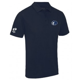 Bristol Pride - Printed Performance Polo Shirt