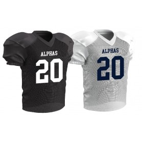 Scunthorpe Alphas - Offence/Defence Practice Jersey
