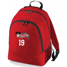 East Kilbride Pirates - EKPW Customised Backpack