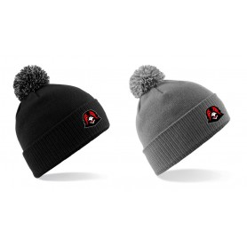 Humber Warhawks - Embroidered Bobble Hat