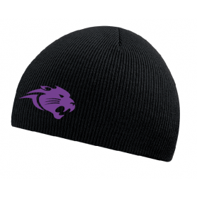 Brighton Panthers - Embroidered Beanie Hat
