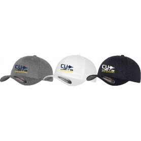 CU Jets Alumni - Embroidered Flex Fit Cap