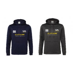 CU Jets Alumni - Sports Performance Hoodie
