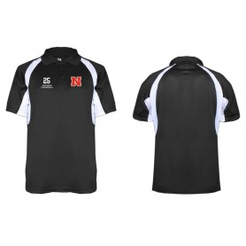 Northumbria Mustangs - Hook Polo Shirt