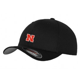 Northumbria Mustangs - Embroidered Flex Fit Cap