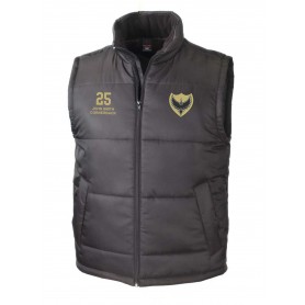 Solent Thrashers - Embroidered Gilet
