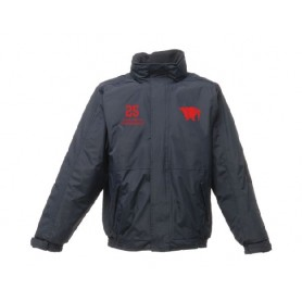 East Essex Sabres - Heavyweight Dover Rain Jacket