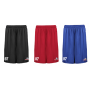 Sussex Thunder - B Core Pocketed Shorts