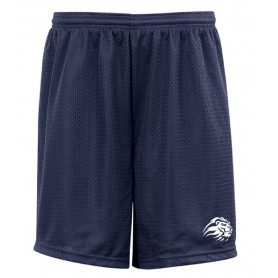 Birmingham Lions Academy - Coaches Embroidered Mesh Shorts