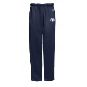 Birmingham Lions Academy - Coaches Embroidered Open Bottom Joggers