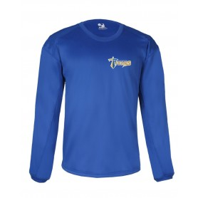 Manchester Titans - Poly Fleece Sweatshirt