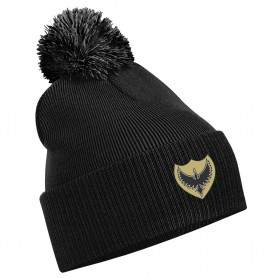 Solent Thrashers - Embroidered Bobble Hat