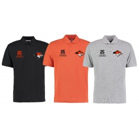Glasgow Tigers - Custom Embroidered Polo Shirt