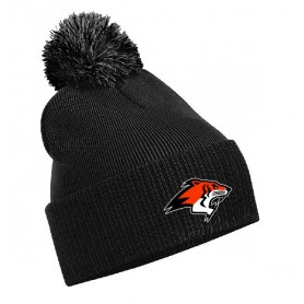 Glasgow Tigers - Embroidered Bobble Hat