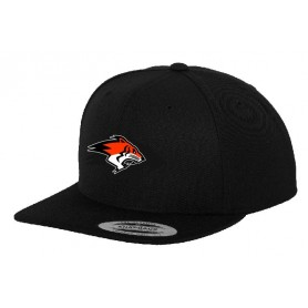 Glasgow Tigers - Embroidered Snapback Cap