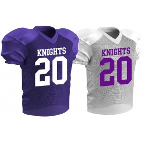 Berlin Knights - Offence/Defence Practice Jersey