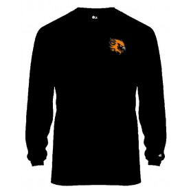 copy of Bad Mergentheim Wolfpack - B Core Longsleeve T Shirt