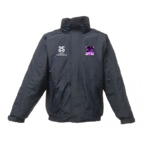 South Wales Harpies - Heavyweight Dover Rain Jacket