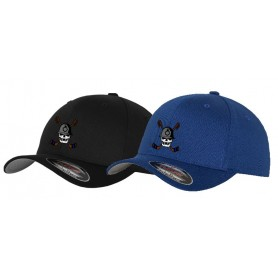 Peelers Ice Hockey - Embroidered Flex Fit Cap