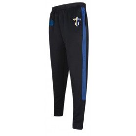 Manchester Titans - Embroidered Slim Fit Track Suit Bottoms