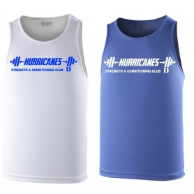 Dundee Hurricanes - S&C Performance Vest