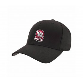 Kirkcaldy Bulls - Embroidered Flex Fit Cap