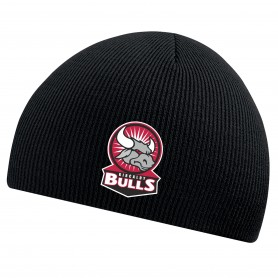 Kirkcaldy Bulls - Embroidered Beanie Hat