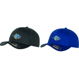 Hellingly Hound Dogs - Embroidered Flex Fit Cap