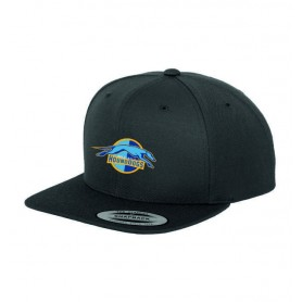 Hellingly Hound Dogs - Embroidered Snapback