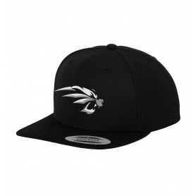 Lancashire Wolverines - Embroidered Snapback