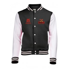 HACL Knights - Custom Embroidered Varsity Jacket