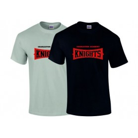 HACL Knights - Text Logo T-Shirt