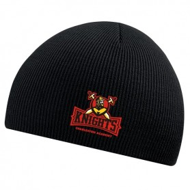 HACL Knights - Embroidered Beanie Hat
