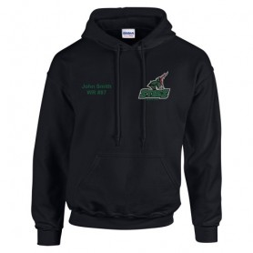 HACL Stags - Custom Embroidered Hoodie