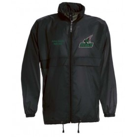 HACL Stags - Custom Lightweight College Rain Jacket