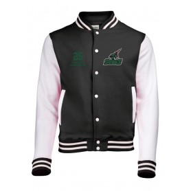 HACL Stags - Custom Embroidered Varsity Jacket
