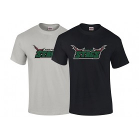 HACL Stags - Text Logo T-Shirt