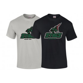 HACL Stags - Full Logo T-Shirt