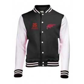 HACL Raptors - Custom Embroidered Varsity Jacket