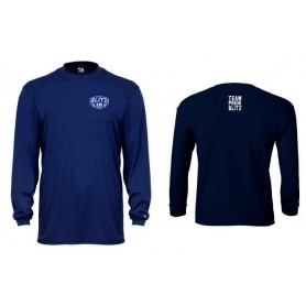 London Blitz - Badger B-Core Longsleeve Tee