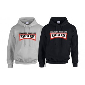 HACL Eagles - Text Logo Hoodie