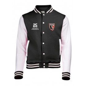 HACL Eagles - Custom Embroidered Varsity Jacket