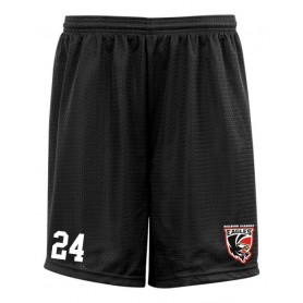 HACL Eagles - Custom Embroidered Mesh Shorts