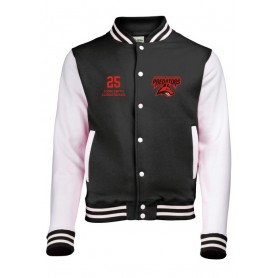 HACL Predators - Custom Embroidered Varsity Jacket