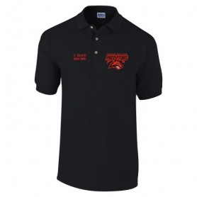 HACL Predators - Custom Embroidered Polo Shirt