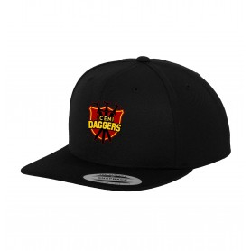 ICENI - Embroidered Snapback