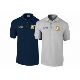 Swindon Storm - Embroidered Polo Shirt